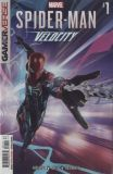 Spider-Man: Velocity (2019) 01