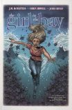 The Girl in the Bay (2019) TPB