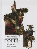 The Collected Toppi (2019) HC 02: North America
