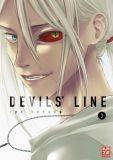 Devil's Line 03