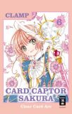 Card Captor Sakura - Clear Card Arc 06