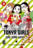 Tokyo Girls - Was wäre wenn...? 03