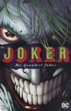 The Joker: His Greatest Jokes (2019) TPB