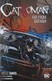 Catwoman (2018) TPB 02: Far from Gotham
