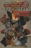The Sandman (1989) TPB: The Dream Hunters [Illustrated Novel - 30th Anniversary Edition]