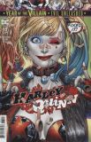 Harley Quinn (2016) 65: Year of the Villain