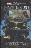 Thanos Rising (2013) HC [Marvel Select Edition]