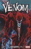 Venom (2018) Unleashed TPB 01