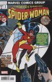 The Spider-Woman (1978) 01 [Facsimile Edition]