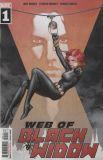 Web of Black Widow (2019) 01