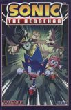Sonic the Hedgehog (2018) TPB 04: Infection