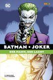 Batman/Joker: Der Mann, der lacht (2019) HC