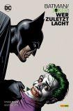 Batman/Joker: Wer zuletzt lacht (2019) SC