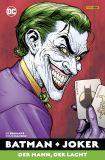 Batman/Joker: Der Mann, der lacht (2019) SC