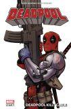 Deadpool (2016) Legacy Paperback 01 [16]: Deadpool killt Cable [Hardcover]