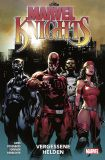 Marvel Knights: Vergessene Helden (2019) SC