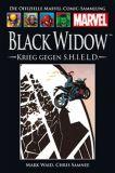 Die Offizielle Marvel-Comic-Sammlung 168 [129]: Black Widow - Kriege gegen S.H.I.E.L.D.
