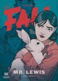 The Fall - Kapitel 03: Mr. Lewis