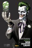 Batman/Joker: Wer zuletzt lacht (2019) HC