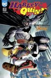Harley Quinn (2017) 10: Batman & Harley