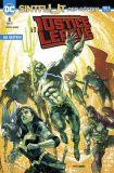 Justice League (2019) 08: Sintflut der Götter