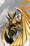 Justice League (2019) 08: Sintflut der Götter [Variantcover]