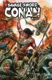 Savage Sword of Conan (2019) 01: Der Kult von Koga Thun