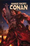 Savage Sword of Conan (2019) 01: Der Kult von Koga Thun [Variant Cover]