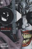 Batman: The Killing Joke (1988) The Deluxe Edition HC [2019 Edition]