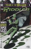 The Riddler (2018) 01: Year of the Villain
