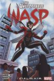 The Unstoppable Wasp (2018) TPB 02: G.I.R.L. vs. A.I.M.