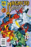 Magneto and his Magnetic Men (1996) 01