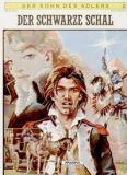 Der Sohn des Adlers (1988) 02: Der schwarze Schal