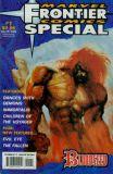 Marvel Frontier Comics Unlimited (1994) 01
