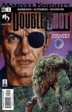 Marvel Knights Double Shot (2002) 02: Nick Fury / Man-Thing