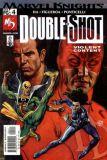 Marvel Knights Double Shot (2002) 04: Iron Fist / Marvel Knights
