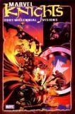 Marvel Knights: Millennial Visions 2001 (2002) 01