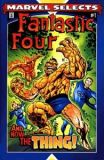 Marvel Selects: Fantastic Four (2000) 01