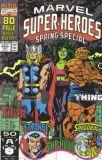 Marvel Super-Heroes (1990) 05: Spring Special 1991