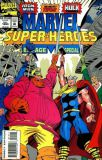 Marvel Super-Heroes (1990) 15: Fall Special 1993