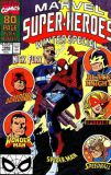 Marvel Super-Heroes (1990) 04: Winter Special 1990