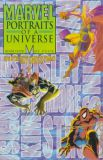 Marvel: Portraits of a Universe (1995) 04
