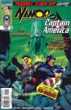 Marvel Team-Up (1997) 09: Namor and Captain America
