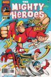 Mighty Heroes (1998) 01