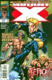 Mutant X (1998) 03