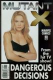 Mutant X: Dangerous Decisions (2002) 01