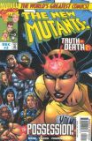 New Mutants: Truth or Death (1997) 02