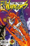 New Warriors (1999) 04