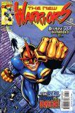 New Warriors (1999) 06