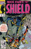 Nick Fury, Agent of S.H.I.E.L.D. (1989) 31